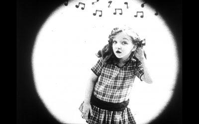 22/08/2020 – 22 août – CINE-CONCERT – Alice Comedy, 5 courts métrages noir et blanc de Disney