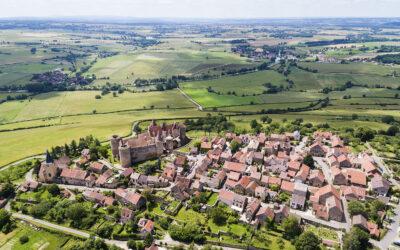 Faites de Châteauneuf le village préféré des Français !